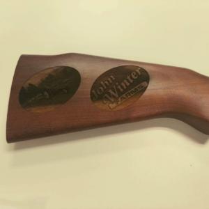 Custom Gun Stock